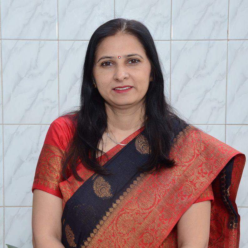 Principal Ms. Rimmy Malhotra